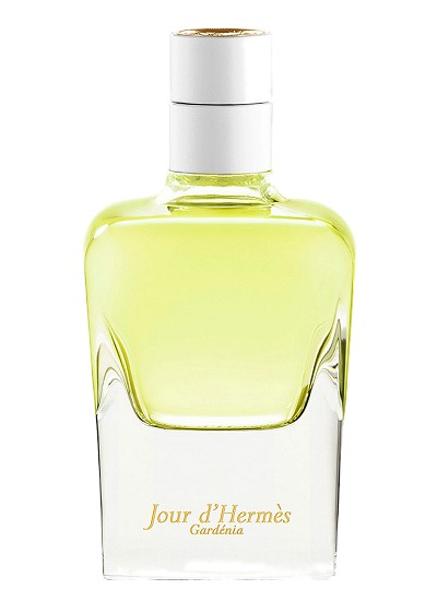 Jour D'Hermes Gardenia perfume for Women by Hermes