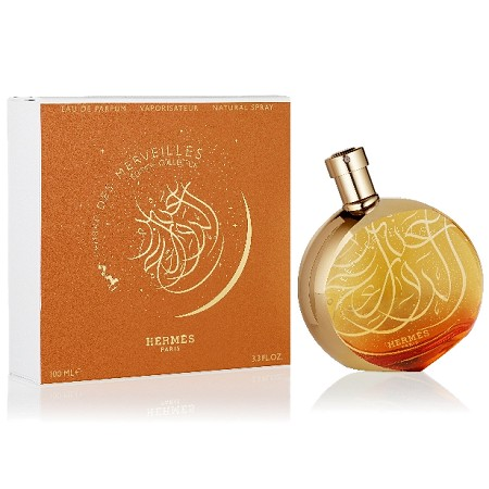 L'Ambre Des Merveilles Edition Collector 2016 perfume for Women by Hermes