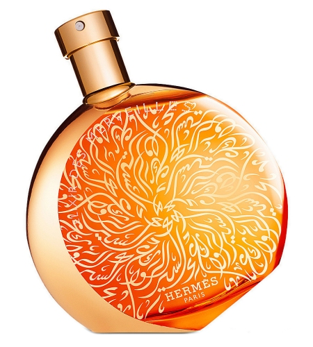 Elixir Des Merveilles Calligraphie perfume for Women by Hermes