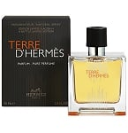 Terre D'Hermes Parfum Limited Edition 2021 cologne for Men by Hermes