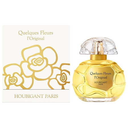 Collection Privee Quelques Fleurs L'Original perfume for Women by Houbigant