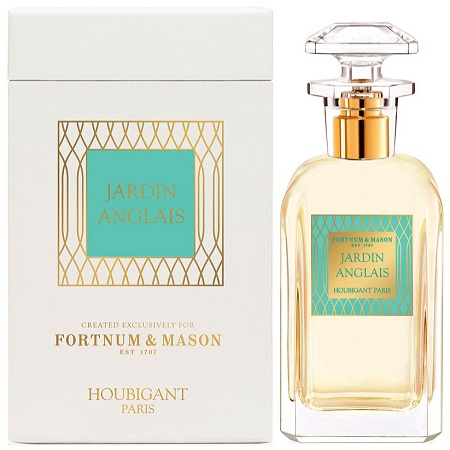 Jardin Anglais perfume for Women by Houbigant