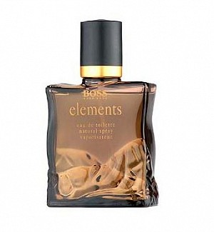 Elements cologne for Men by Hugo Boss
