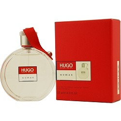 Hugo perfume for Women by Hugo Boss