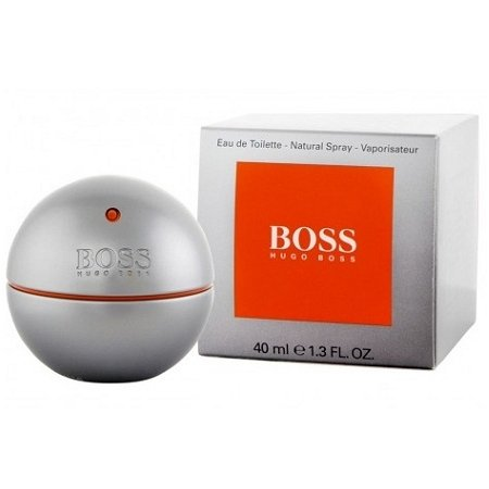 Boss In Motion cologne for Men by Hugo Boss