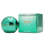 Boss In Motion Green  cologne for Men by Hugo Boss 2005