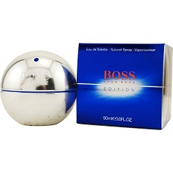 Boss In Motion Electric cologne for Men by Hugo Boss