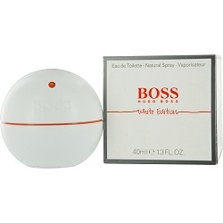 Boss In Motion White cologne for Men by Hugo Boss