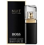 Nuit Pour Femme  perfume for Women by Hugo Boss 2012