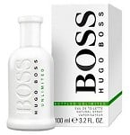 Boss Bottled Unlimited  cologne for Men by Hugo Boss 2014