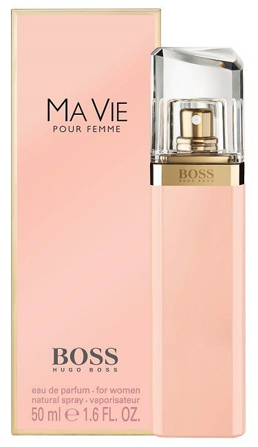 Ma Vie Pour Femme perfume for Women by Hugo Boss