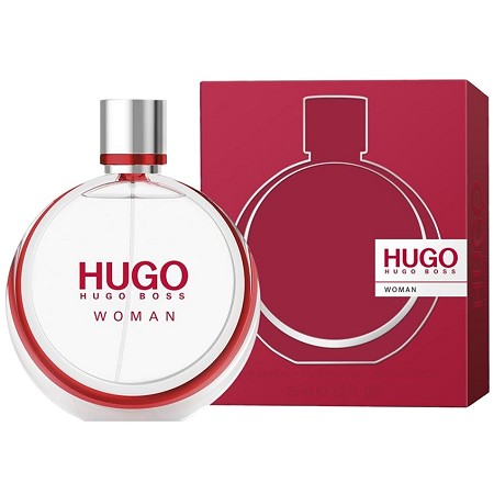 Hugo EDP perfume for Women by Hugo Boss