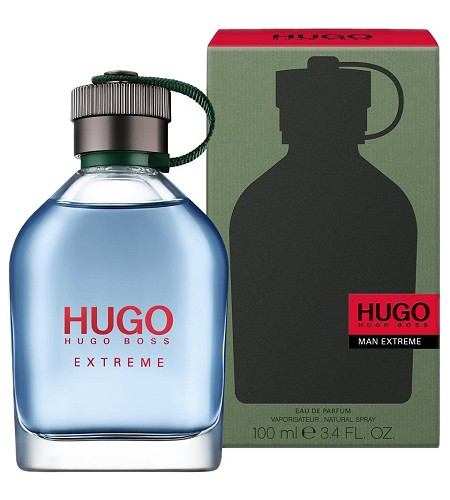 Hugo Extreme cologne for Men by Hugo Boss