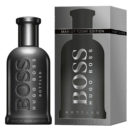 Boss Bottled Man of Today Edition cologne for Men by Hugo Boss