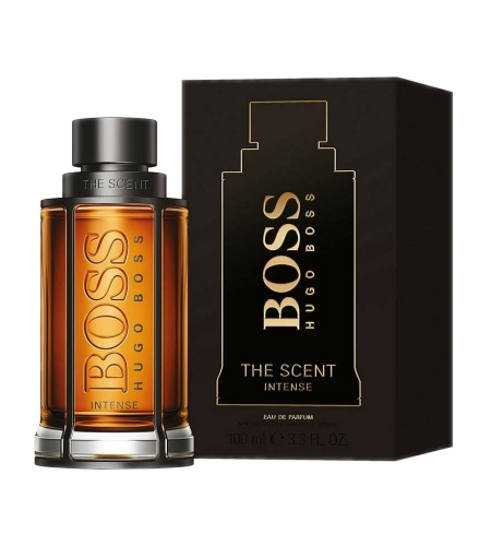 Boss The Scent Intense cologne for Men by Hugo Boss