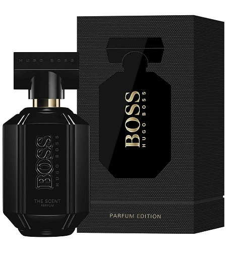hugo boss the scent for her price