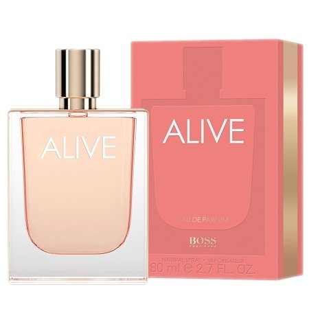 Alive perfume for Women by Hugo Boss