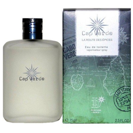 Cap Verde cologne for Men by ID Parfums
