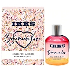 IKKS For a Kiss Bohemian Love  perfume for Women by IKKS 2020
