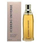 Iceberg Universe  perfume for Women by Iceberg 1997