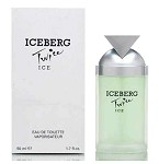 Twice Ice  perfume for Women by Iceberg 1998