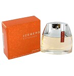 Effusion  perfume for Women by Iceberg 2001