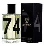 Eau de Iceberg  cologne for Men by Iceberg 2010