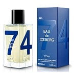 Eau de Iceberg Cedar  cologne for Men by Iceberg 2012