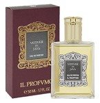 Osmo Parfum Vetiver de Java  cologne for Men by Il Profvmo