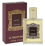 Amour  perfume for Women by Il Profvmo 1998