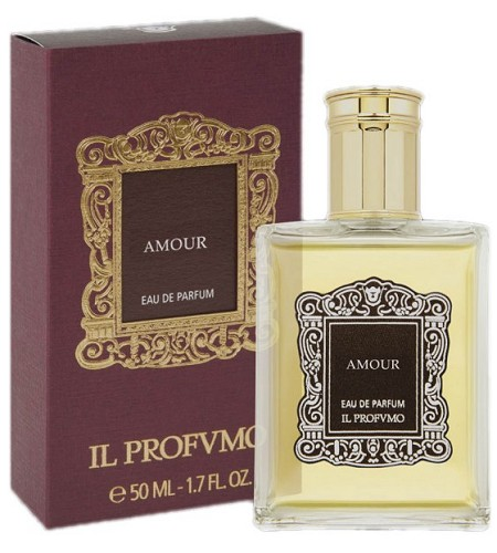 Amour perfume for Women by Il Profvmo