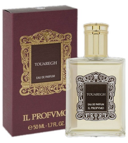 Touaregh cologne for Men by Il Profvmo