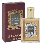Osmo Parfum Vanille Bourbon  perfume for Women by Il Profvmo 2004