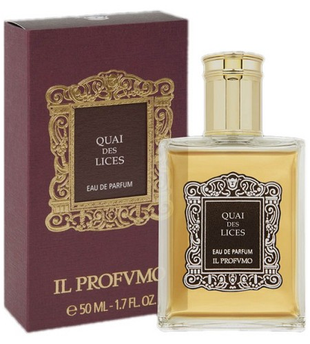 Quai des Lices Unisex fragrance by Il Profvmo