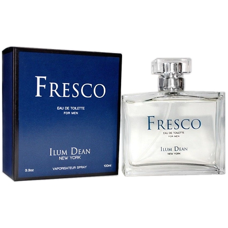Fresco cologne for Men by Ilum Dean
