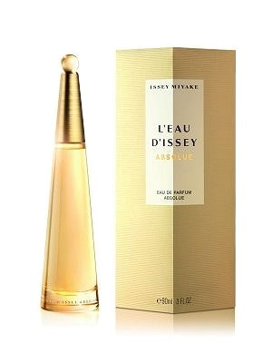 L'Eau D'Issey Absolue perfume for Women by Issey Miyake