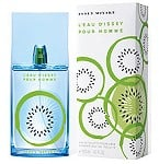 L'Eau D'Issey Summer 2013  cologne for Men by Issey Miyake 2013