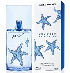L'Eau D'Issey Summer 2014  cologne for Men by Issey Miyake 2014