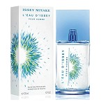L'Eau D'Issey Summer 2016  cologne for Men by Issey Miyake 2016