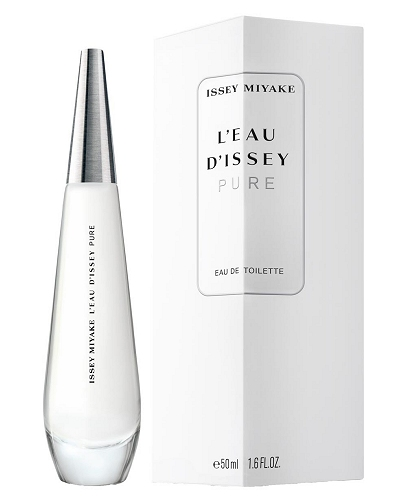 L'Eau D'Issey Pure EDT perfume for Women by Issey Miyake
