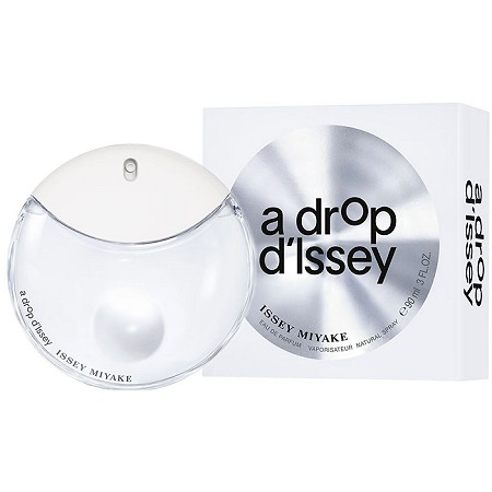 A Drop d'Issey perfume for Women by Issey Miyake