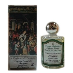 Acqua Mirabile Odorosa di Firenze No 2 perfume for Women by i Profumi di Firenze