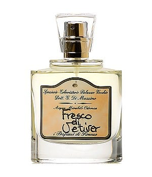 Fresco di Vetiver Unisex fragrance by i Profumi di Firenze