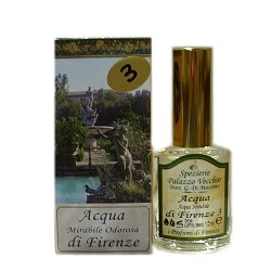 Acqua Mirabile Odorosa di Firenze No 3 perfume for Women by i Profumi di Firenze