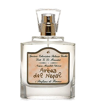 Ambra del Nepal perfume for Women by i Profumi di Firenze