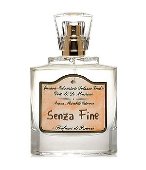 Senza Fine perfume for Women by i Profumi di Firenze