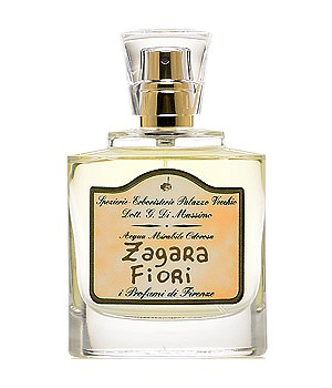 Zagara Fiori perfume for Women by i Profumi di Firenze