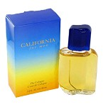 California  cologne for Men by Jaclyn Smith 1990