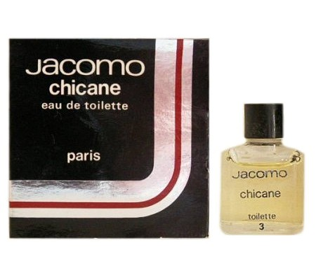 Chicane perfume for Women by Jacomo