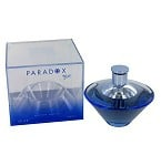 Paradox Blue  perfume for Women by Jacomo 1998